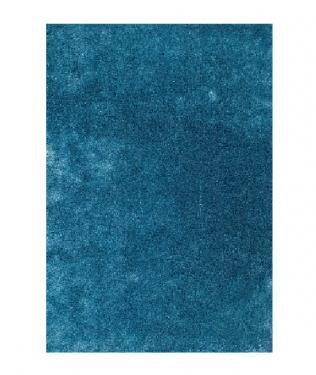 Laguna Blue Shag Rug 5'x7' main image