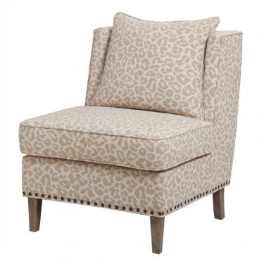 Handley Jaguar Accent Chair  main image