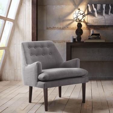 Grey Treck Chair  main image