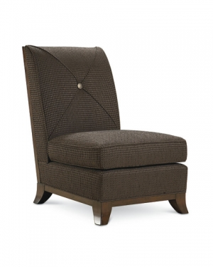 Mocha Accent Chair by  Schnadig main image