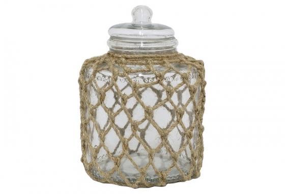 Adella Glass Jar main image