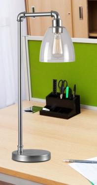 Mario Steam Fitter Desk Lamp goes with 15712 main image