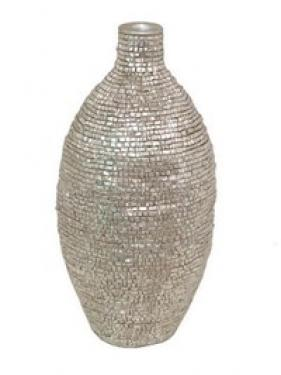 Pearl All Over Vase - Statement piece main image