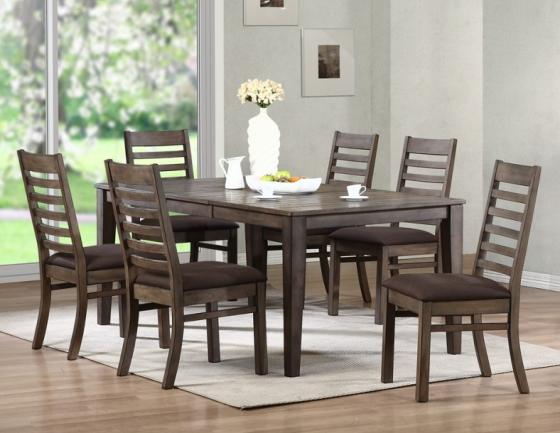 North Adams 5 pc. Dining Set main image