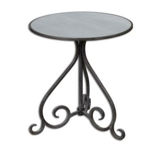 Russo Accent Table goes with 14107 main image