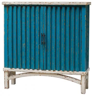 Sei Turquoise Accent Chest main image