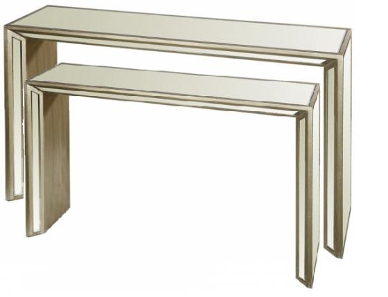 Enchanted Console Tables main image