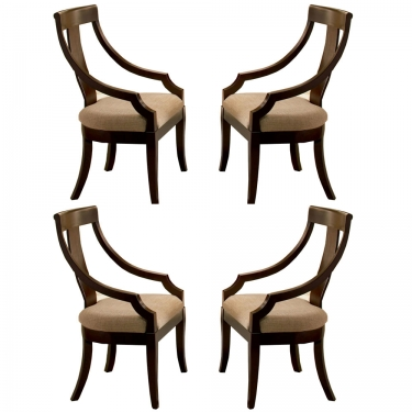 Cresta Side Chairs Set of 4  main image