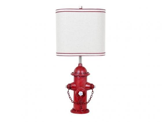 Hydrant Table Lamp main image