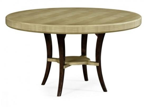 Art Deco Round Dining Table main image