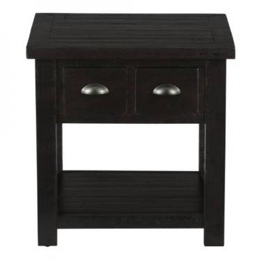 Gatlinburg Accent  Side Table or Night Stand main image