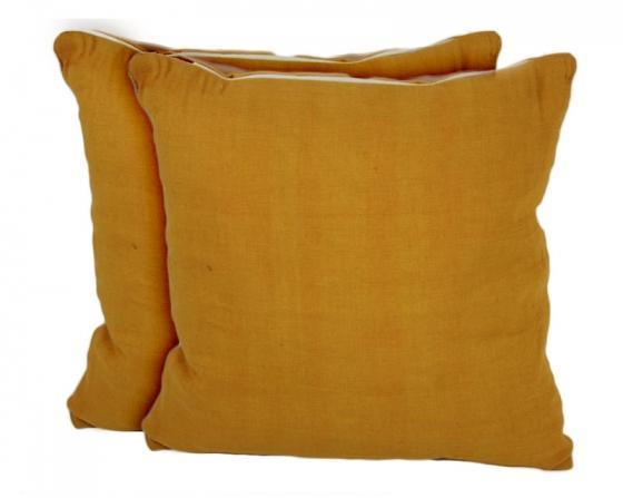 "Saffron Lanai Pillows 20"" main image"