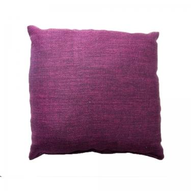 Dark Sugar Plum Pillow  main image