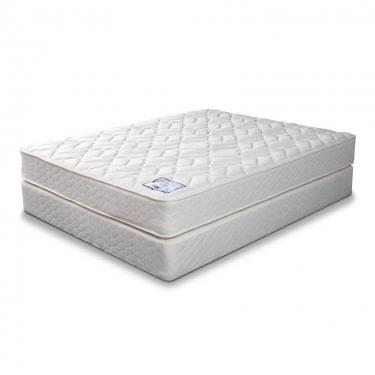 Full Mattress and Box Spring Set  main image