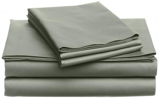 Green King Sheet Set (4) main image