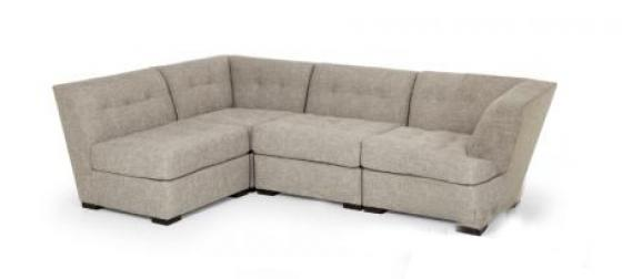 Paradigm Quartz Sofa main image