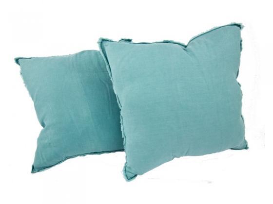 Sea Green Graciella Pillows (Set of 2) main image