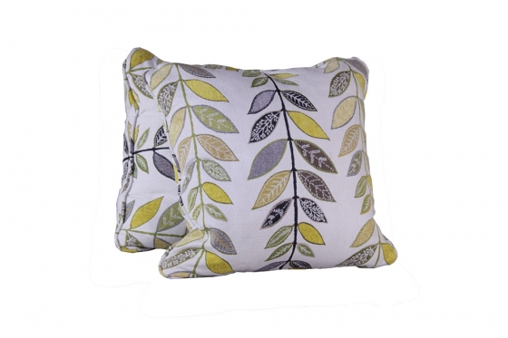 Leafly Pillows (Set of 2) main image