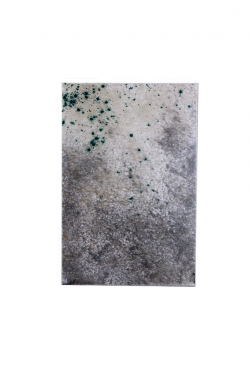 36x24 Green and Gray Art main image