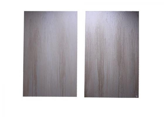 30x48 Silver Rain Canvas Art main image