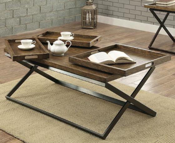 Mina Coffee Table main image