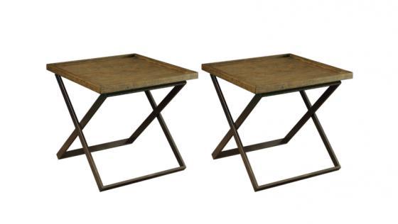 Mina End Tables  main image