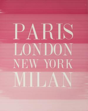 Paris Milan Art main image