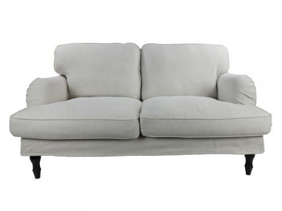 "58"" Herringbone Love Seat  main image"