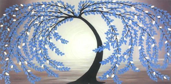 Blue Willow Art main image