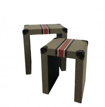 Charlie Nesting Tables main image