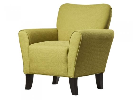 Green Heart Arm Chair main image