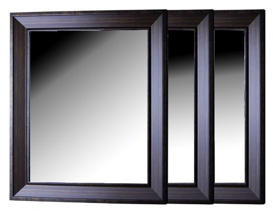 Brown Framed Mirrors (3) main image