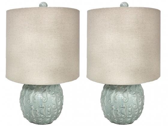 Seaside Lamps  main image