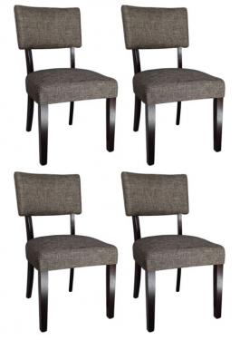 Bronze Dining Chairs main image