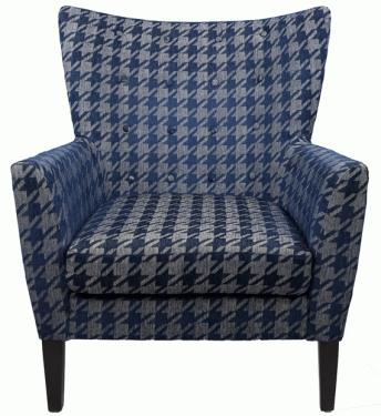 Houndstooth Chair main image