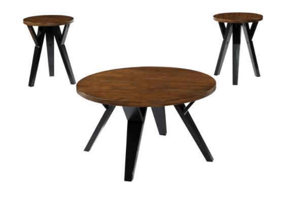 Ingel Table Set of 3 main image