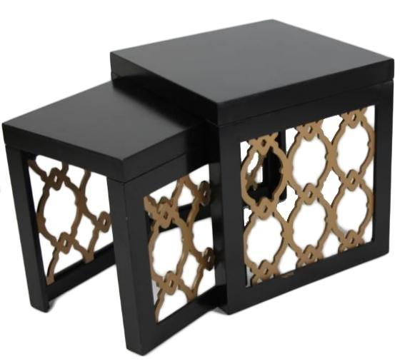 Beuford Side Table Set main image