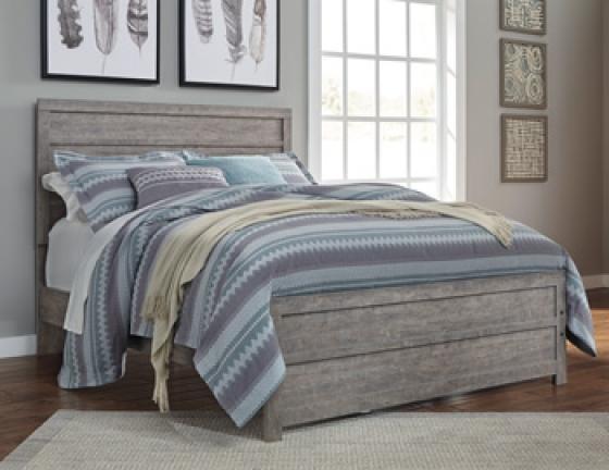 Queen Culverbach Bed main image