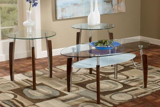 Farrow Coffee & Side Tables main image