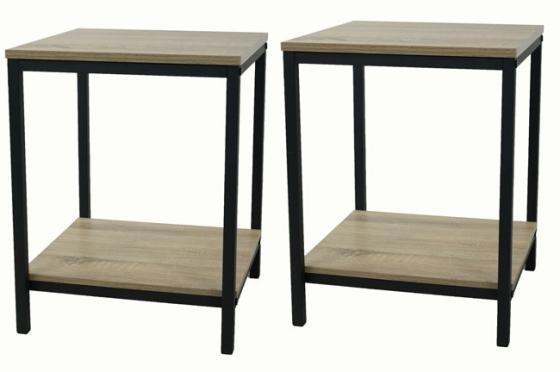Trina Side Tables main image