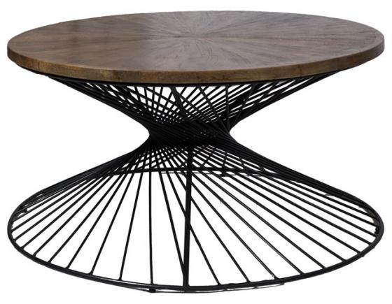 Wood Coffee Table  main image