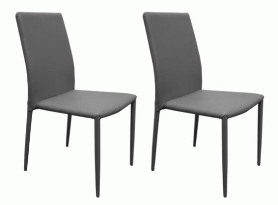 Shilo Modern Side Chairs  main image