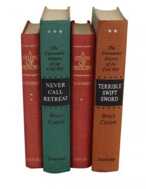 Southern History Book Set main image