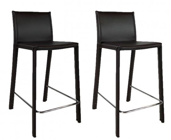 Leather Bar Stools main image