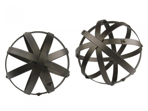 Round Iron Spheres main image