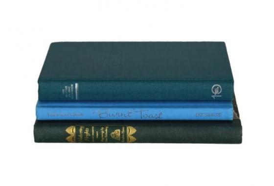 Blue Book Set main image