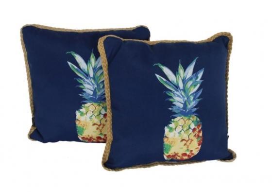 Pineapple Pillows main image