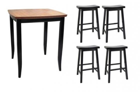 Pub Table Set main image