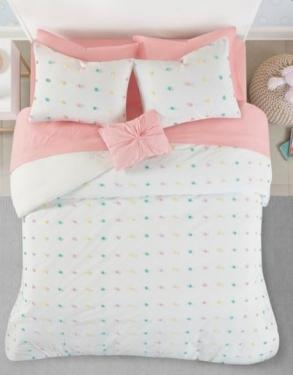 Full Bubblegum Bedding Set main image