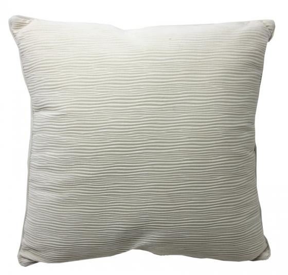 Ivory Accent Pillows main image